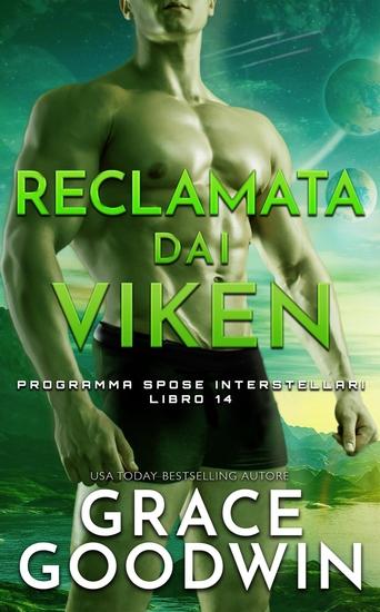 Reclamata dai Viken - cover