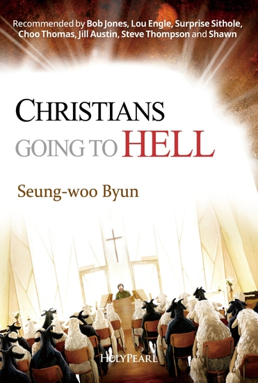 Christians Going to Hell - cover