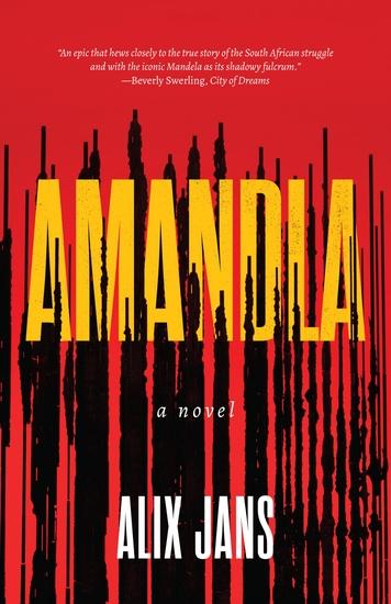 Amandla - cover