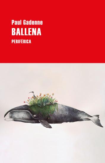 Ballena - cover
