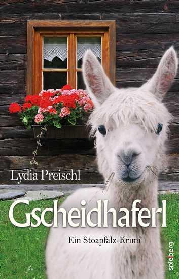 Gscheidhaferl - cover
