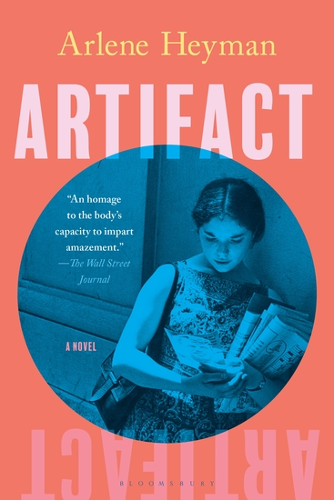 Artifact - cover