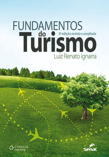 Fundamentos do Turismo - cover