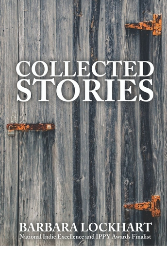 Collected Stories - cover