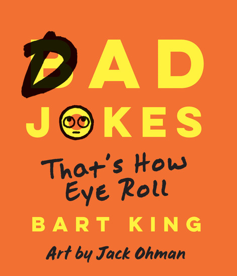 Bad Dad Jokes - That's How Eye Roll - cover