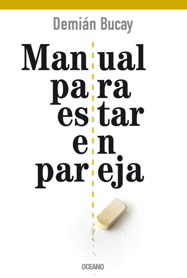 Manual para estar en pareja - cover
