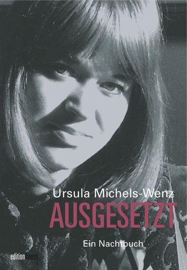 Ausgesetzt - Ein Nachtbuch - cover