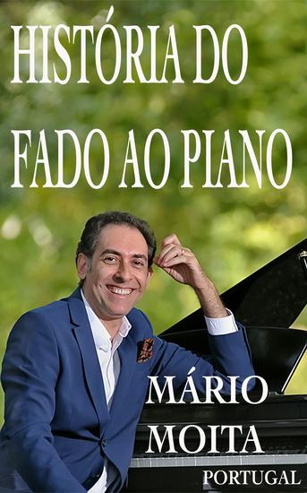 Historia do fado ao Piano Portugal - cover