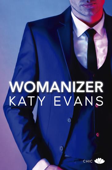 Womanizer - cover