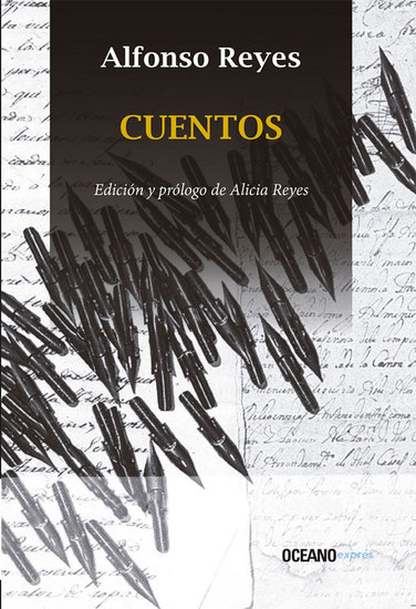 Cuentos - cover
