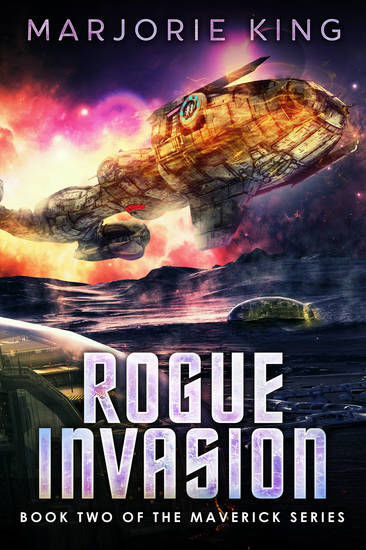 Rogue Invasion - cover