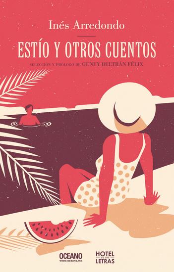 Estío y otros cuentos - cover