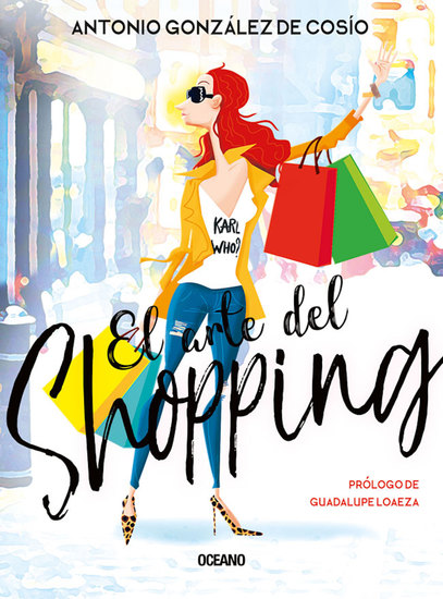 El arte del shopping - cover