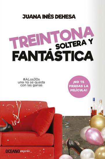 Treintona soltera y fantástica - Manual de supervivencia - cover