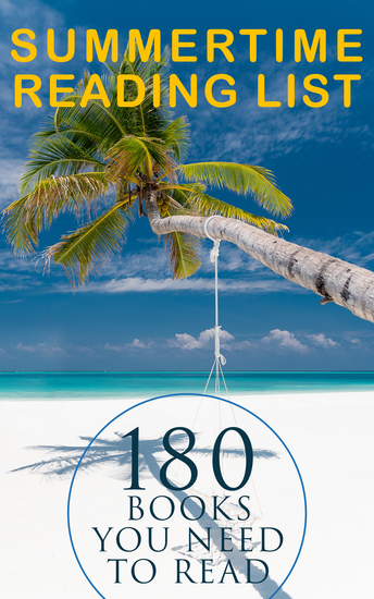 Summertime Reading List: 180 Books You Need to Read (VolII) - Life is a Dream The Awakening Babbitt Strange Case of Dr Jekyll and Mr Hyde Sense and Sensibility Hunchback of Notre Dame Iliad & Odyssey - cover