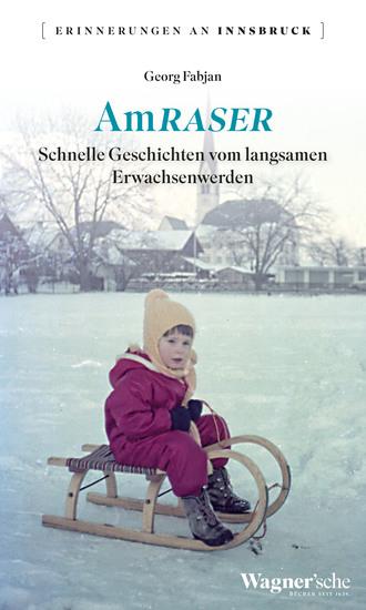 Amraser - Schnelle Geschichten vom langsamen Erwachsenwerden - cover