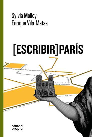[Escribir] París - cover