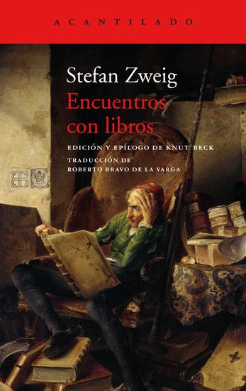 Encuentros con libros - cover