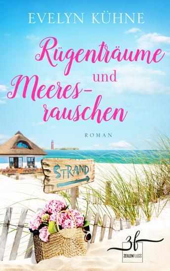 Rügenträume und Meeresrauschen - Ostsee-Roman - cover