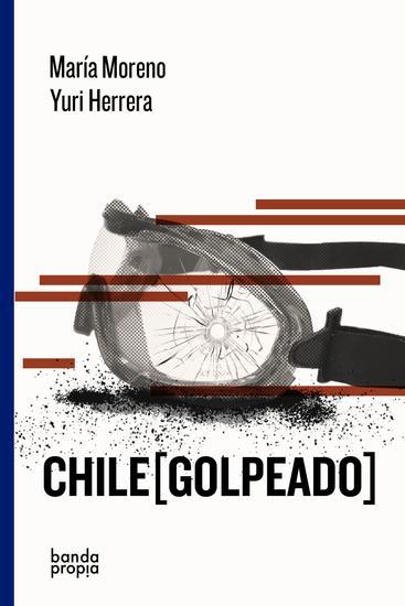Chile [golpeado] - cover