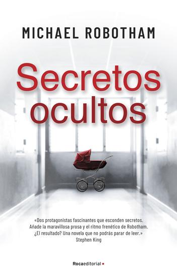 Secretos ocultos - cover