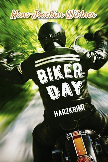 Biker Day - cover