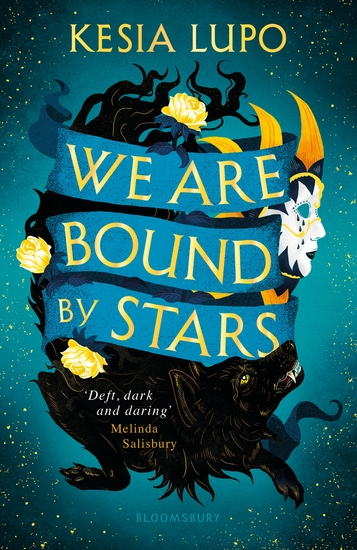 We Are Bound by Stars - cover