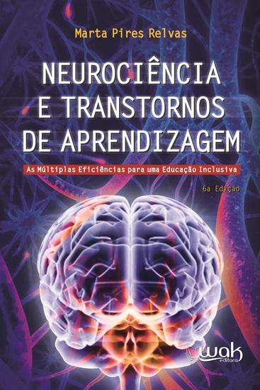 Neurociência e transtornos de aprendizagem - cover