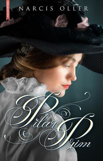 Pilar Prim - cover