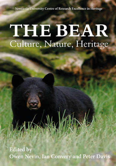 The Bear: Culture Nature Heritage - cover