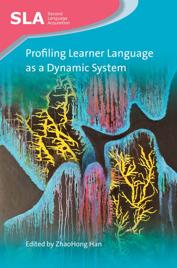 Profiling Learner Language as a Dynamic System - cover