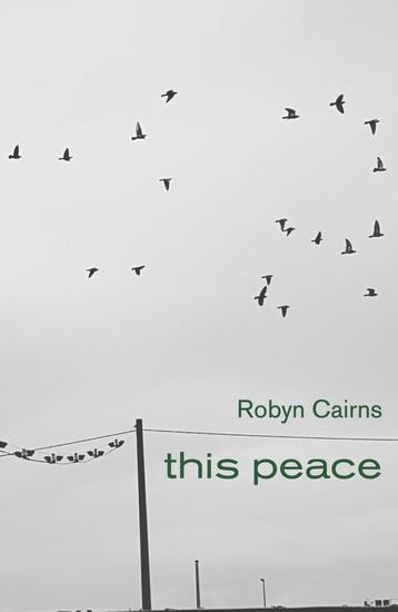 this peace - cover