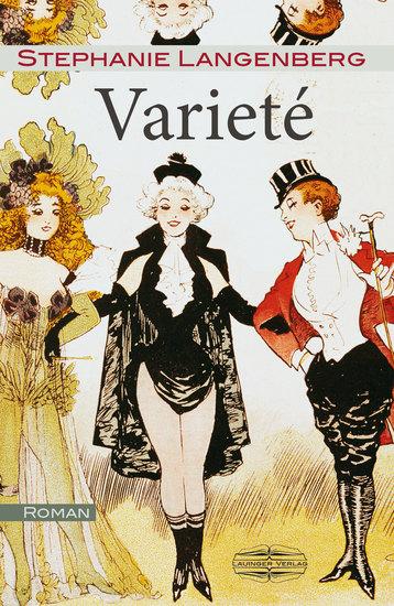 Varieté - cover