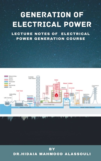 Generation of Electrical Power - cover