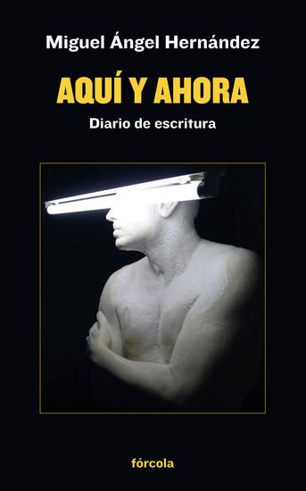 Aquí y ahora - Diario de escritura - cover