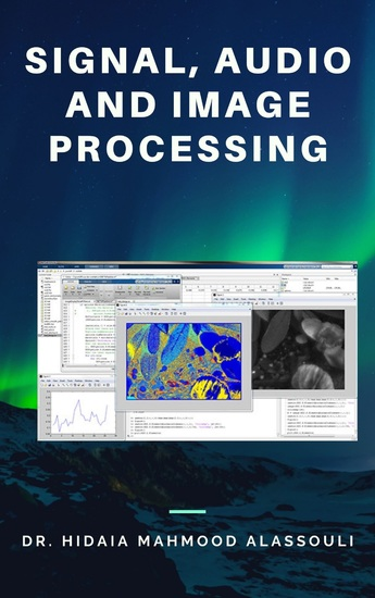 Signal Audio and Image Processing - cover