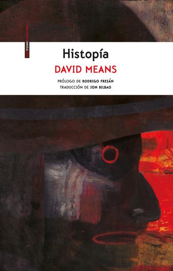 Histopía - cover