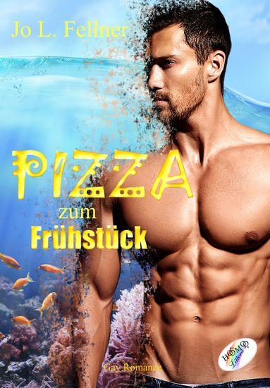 Pizza zum Frühstück - cover