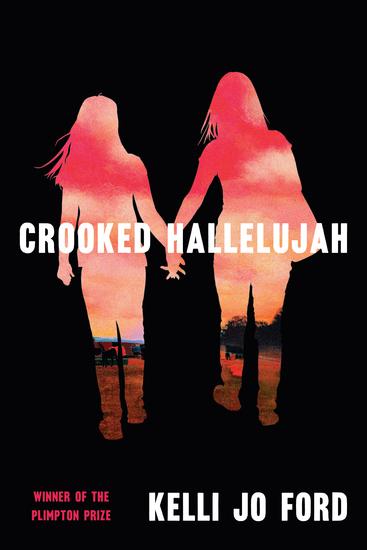 Crooked Hallelujah - cover