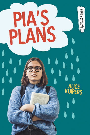 Pia's Plans - cover
