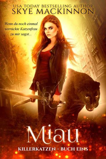 Miau - cover
