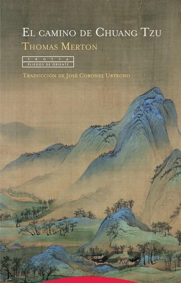 El camino de Chuang Tzu - cover