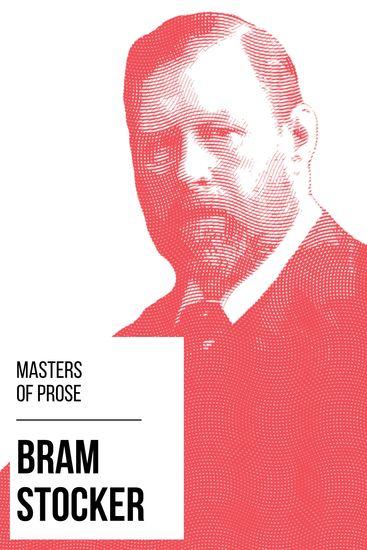 Masters of Prose - Bram Stoker - cover