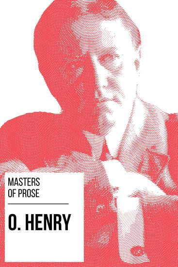 Masters of Prose - O Henry - cover