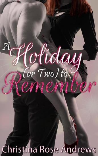 A Holiday (or Two) to Remember - cover