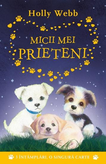 Micii Mei Prieteni - cover