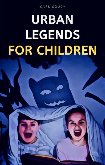Urban Legends for Children - cover