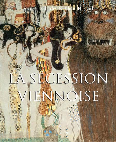 La Sécession Viennoise - cover