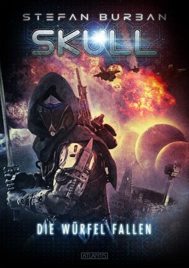 SKULL 3: Die Würfel fallen - cover