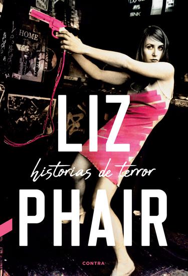 Historias de terror - cover